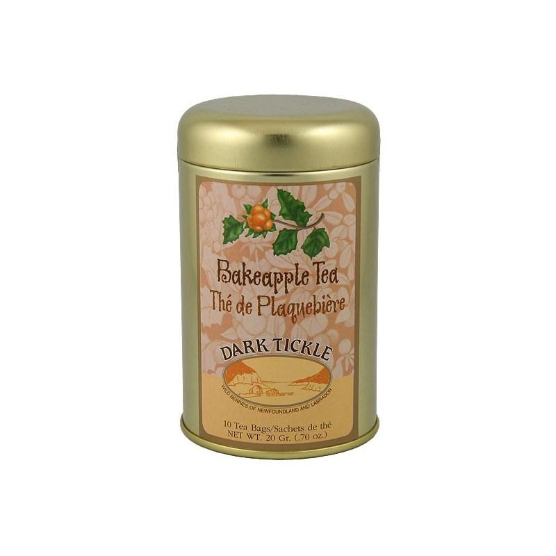 Bakeapple Tea