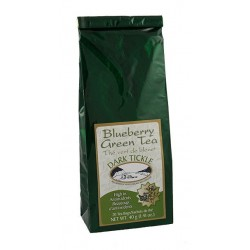 Blueberry Green Tea 20 Teabags 40g (1.41oz)