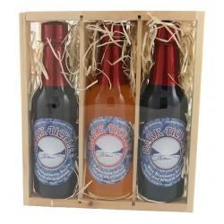 Sauce Gift Box (3x135ml)