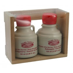 Drinkable Berry Gift Box (2x100ml)