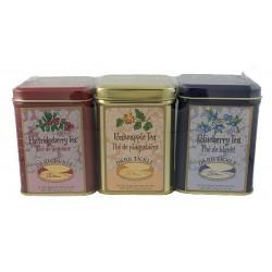 Tea Gift Pack (3 x 20 teabag tin)