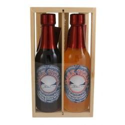 Sauce Gift Box (2x135ml)