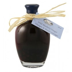 Wild Blueberry Vinegar 180ml (6.1 fl oz)