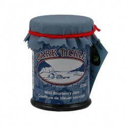Wild Blueberry Jam 57ml (2.6oz)