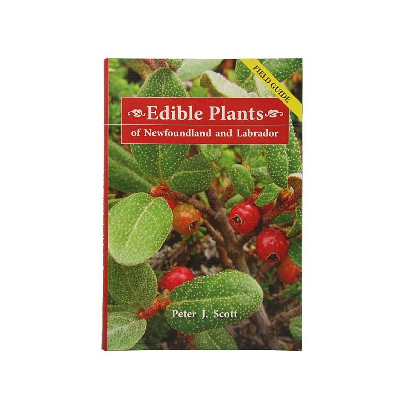 Edible Plants of Newfoundland and Labrador
