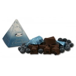 Dark Tickle Iceberg Chocolates