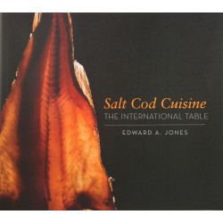 Salt Cod Cuisine