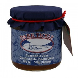 Bakeapple Jam 250ml (10.3oz)