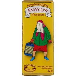 Skivvy Livy Mummer Bar