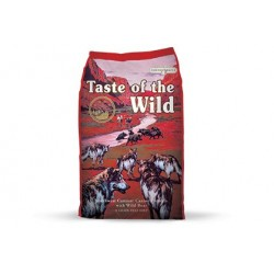 Southwest Canyon® Canine Formula with Wild Boar
