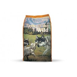 High Prairie Puppy® Formula with Roasted Bison & Roasted Venison