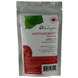 Partridgeberry Bath Soak 80g