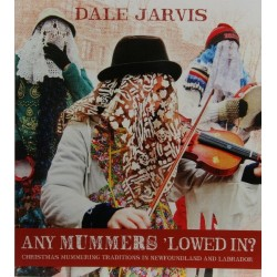 Any Mummers 'Lowed In?