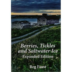 Berries, Tickles and Saltwater Ice