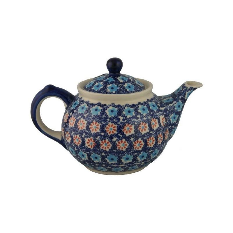 Polish Morning Teapot