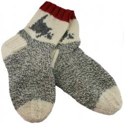 Newfoundland Socks
