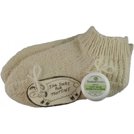 Spa Socks for Tootsies