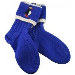 Puffin Socks