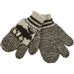 Moose Trigger Mitts
