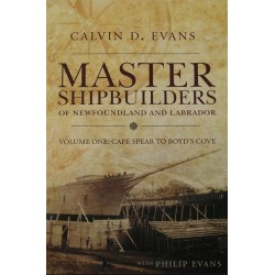 Master Shipbuilders of Newfoundland and Labrador