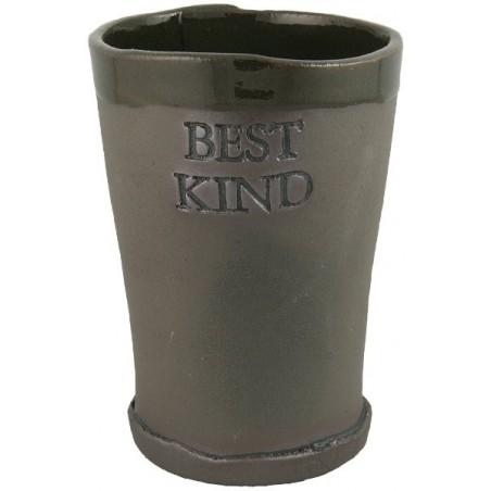 Best Kind Beer Glass