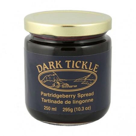 Partridgeberry Spread 250ml (10.3oz)