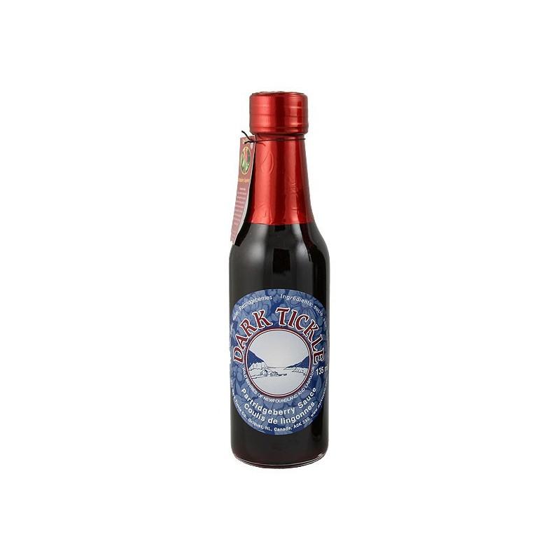 Partridgeberry Sauce 135ml (4.5 fl oz)