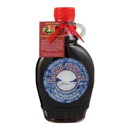 Partridgeberry Sauce 250ml (8.4 fl oz)