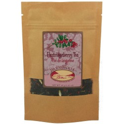 Partridgberry Loose Tea!