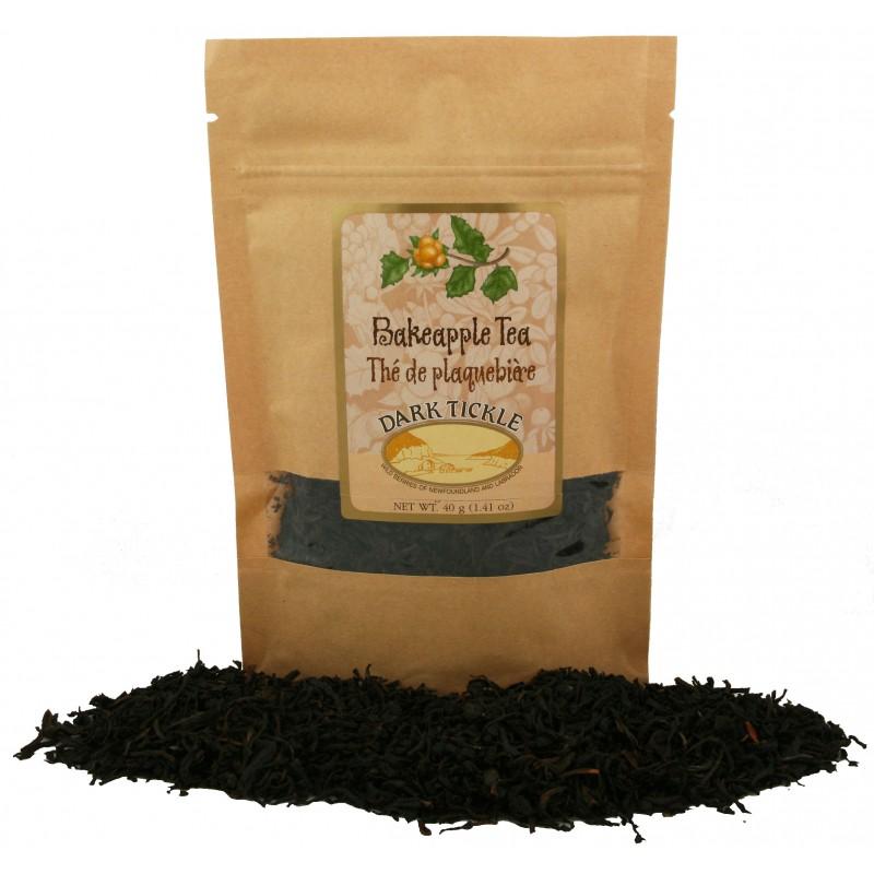 Bakeapple Tea Loose 40g
