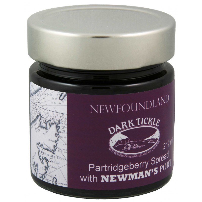 Partridgeberry Port Spread 212ml