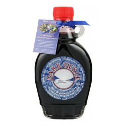 Wild Blueberry Sauce 250ml (8.4 fl oz)