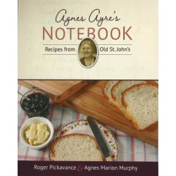 Agnes Ayre's Notebook