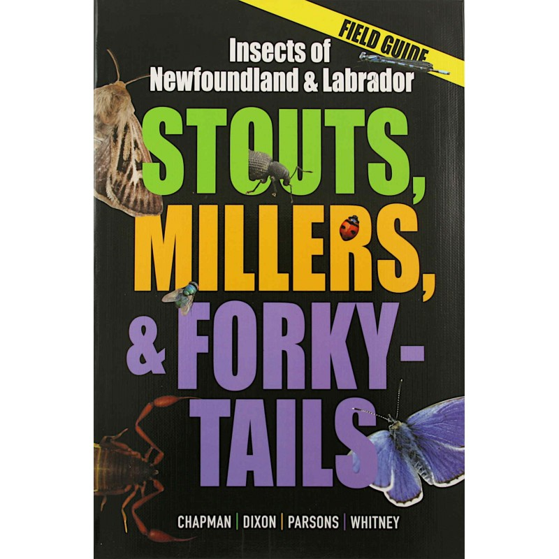 Stouts, Millers, & Forky-Tails