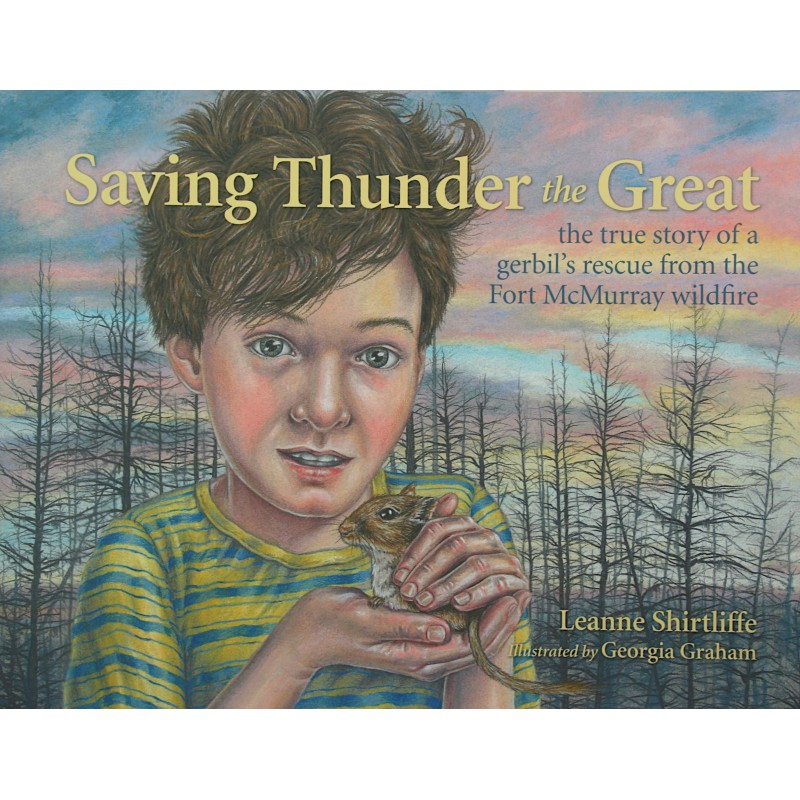 Saving Thunder The Great