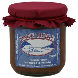 Rhubarb Pickle 250ml (10oz)