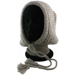 Wool Hood