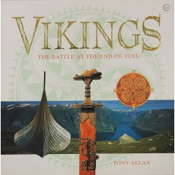 Vikings The Battle At The End Of Time