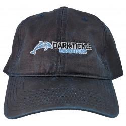 Dark Tickle Expeditions Baseball Cap