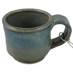 North Eastern Folk Art Espresso Cup