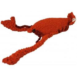 Rad Lobster Cat Toy