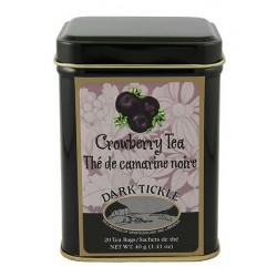 Crowberry Tea 20 Teabag Tin 40g (1.41oz)