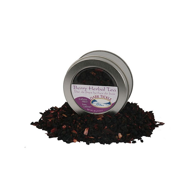 Berry Herbal Tea 60g (2.12oz)