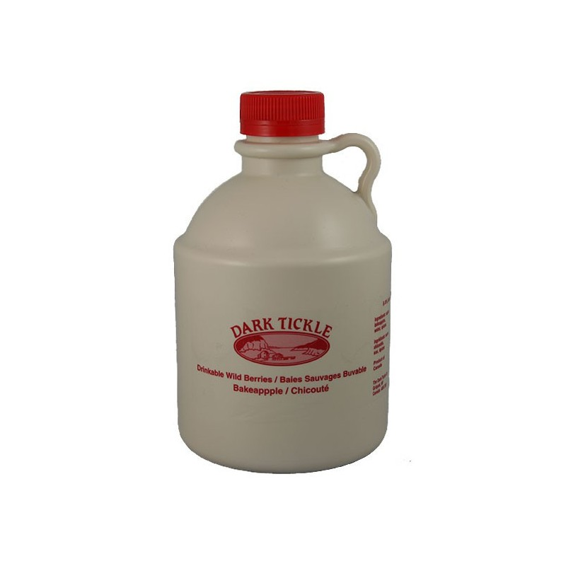 Bakeapple Drinkable Berries 1L (33.6 fl oz)
