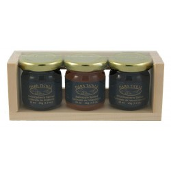 Spread Gift Box (3x34ml)