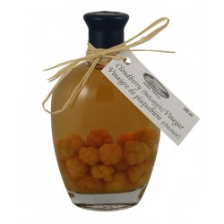 Bakeapple Vinegar 180ml (6.1 fl oz)