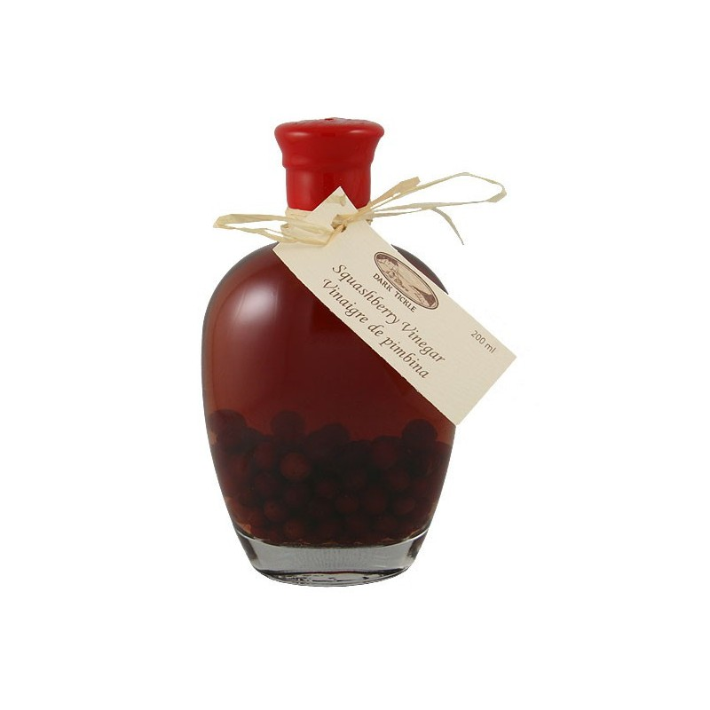 Squashberry Vinegar 180ml (6.1 fl oz)