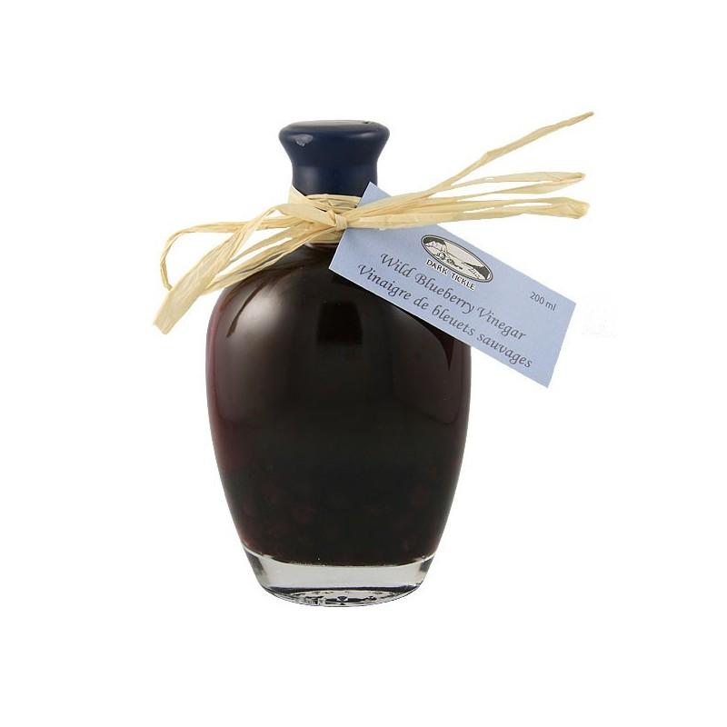 Wild Blueberry Vinegar 180ml (6.1 fl oz)