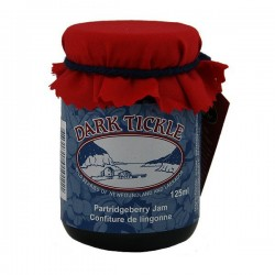 Partridgeberry Jam 125ml (5.0oz)