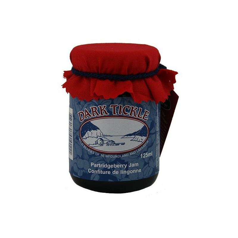 Partridgeberry Jam 125ml (5.0oz)